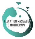 Elevation Massage and Myotherapy Logo
